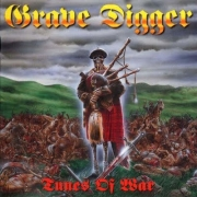 Grave Digger - Tunes Of War (CD)