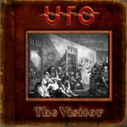 UFO - The Visitor (CD)