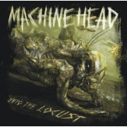 Machine Head - Unto The Locust (2LP)