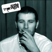 Arctic Monkeys - Whatever People Say I Am, That's What I'm Not (CD)
