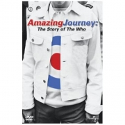 The Who - Amazing Journey: The Story Of The Who (2DVD)
