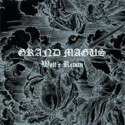 Grand Magus - Wolf's Return (LP)