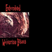 Entombed - Wolverine Blues (CD)
