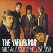 The Yardbirds - The Ultimate Collection (2CD)