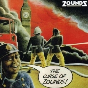 Zounds - The Curse Of Zounds! (LP)