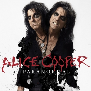 Alice Cooper - Paranormal (Digi 2CD)
