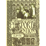 Fairport Convention - Live At The BBC (4CD Box Set)