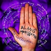 Alanis Morissette - The Collection (CD)