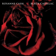 Rosanne Cash - Black Cadillac (LP)