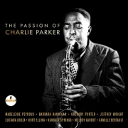 Various - The Passion Of Charlie Parker (CD)