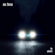 Anathema - The Optimist (CD)