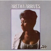 Aretha Franklin - Aretha Arrives (LP)
