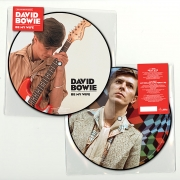 "David Bowie - Be My Wife (7"" Picture Disc)"