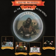 Bernie Worrell - All The Woo In The World (LP)