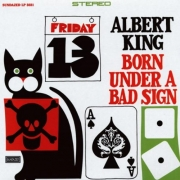 Albert King - Born Under A Bad Sign (LP)