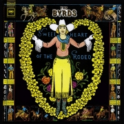 The Byrds - Sweetheart Of The Rodeo (LP)