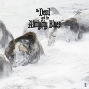 The Devil And The Almighty Blues - II (CD)