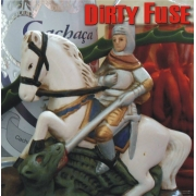 "Dirty Fuse - Back To Brazil (7"" Vinyl)"
