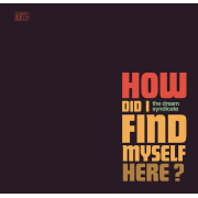 The Dream Syndicate - How Did I Find Myself Here? (CD)