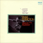 Duke Ellington -  ... And His Mother Called Him Bill (CD)