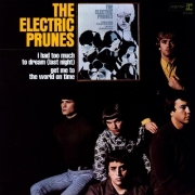 The Electric Prunes - The Electric Prunes (Coloured LP)