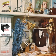 Brian Eno - Here Come The Warm Jets (2LP)