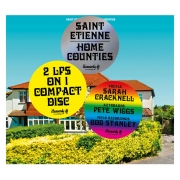 Saint Etienne - Home Counties (LP)