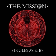 The Mission - Singles A's & B's (2CD)