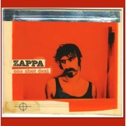 Frank Zappa - One Shot Deal (CD)