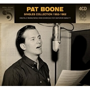 Pat Boone - Singles Collection 1953-1962 (4CD)