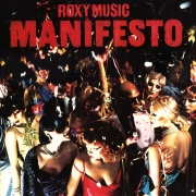 Roxy Music - Manifesto (LP)