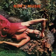 Roxy Music - Stranded (LP)