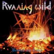 Running Wild - Branded And Exiled (LP)
