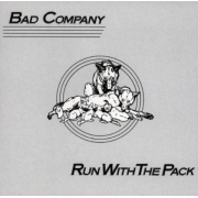 Bad Company - Run With The Pack (2LP)