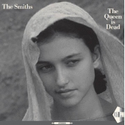 "The Smiths - The Queen Is Dead (12"" Vinyl Single)"