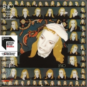 Brian Eno - Taking Tiger Mountain (2LP)