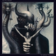 Celtic Frost - To Mega Therion (2LP)