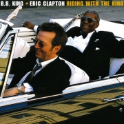 B.B. King & Eric Clapton - Riding With The King (2LP)