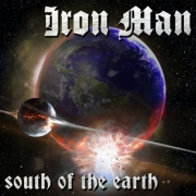 Iron Man - South Of The Earth (CD)