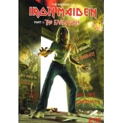 Iron Maiden - The Early Days: Part 1 (2DVD)