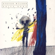Steven Wilson - Drive Home (CD+DVD)