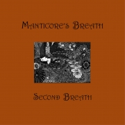 Manticore's Breath - Second Breath (CD)