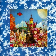 The Rolling Stones - Their Satanic Majesties Request (LP)