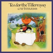 Cat Stevens - Tea For The Tillerman (LP)