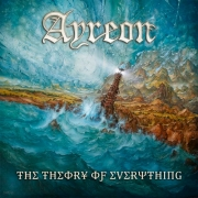 Ayreon - The Theory Of Everything (2CD+DVD)