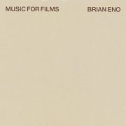 Brian Eno - Music For Films (CD)