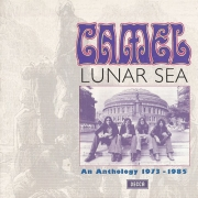 Camel - Lunar Sea: An Anthology 1973-1985 (2CD)