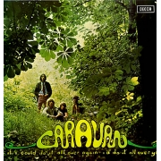 Caravan - If I Could Do It All Over Again, I'd Do It All Over You (CD)