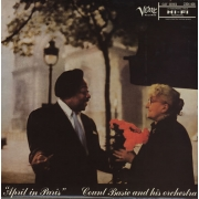 Count Basie - April In Paris (LP)