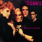 The Cramps - Songs The Lord Taught Us (LP)
